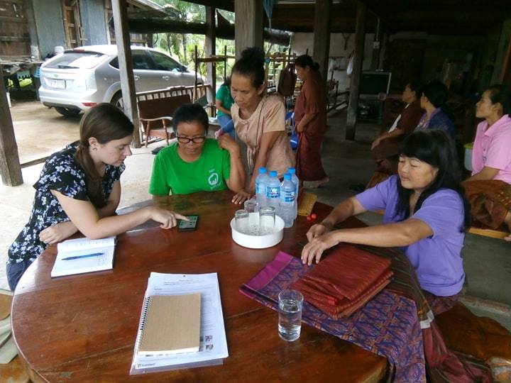 Monitoring the Individual Loan Product for Women Entrepreneurs by Kiva